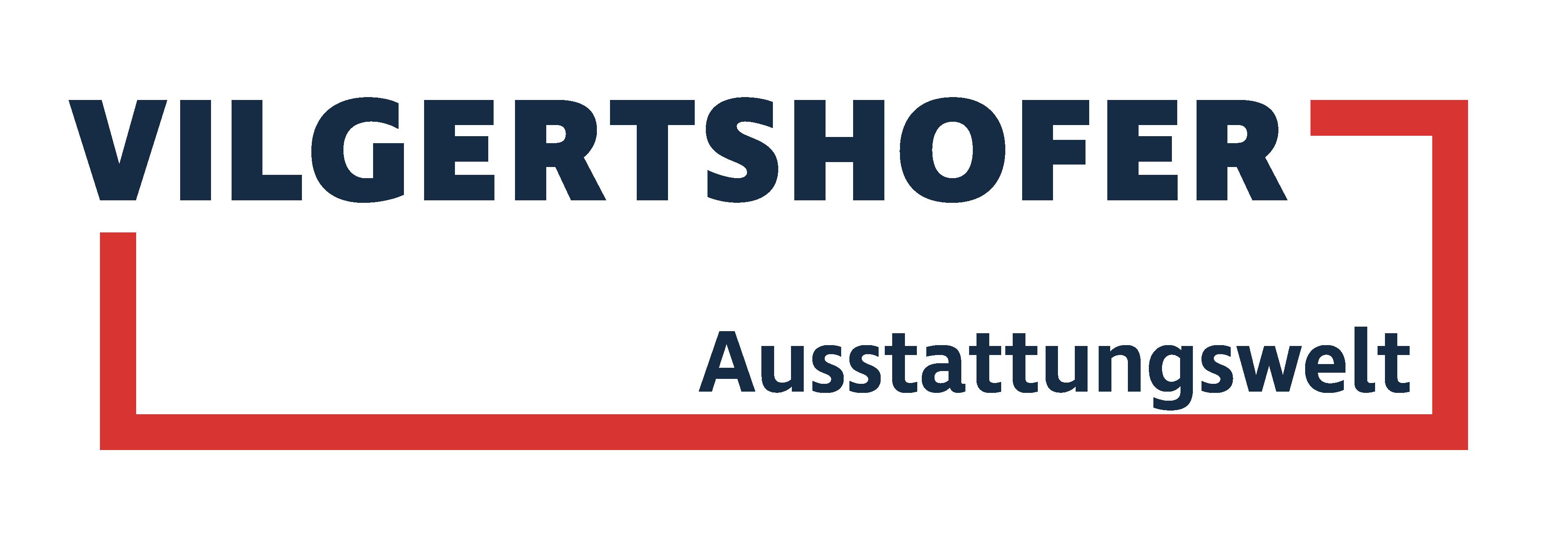 Vilgertshofer Austattungswelt Logo