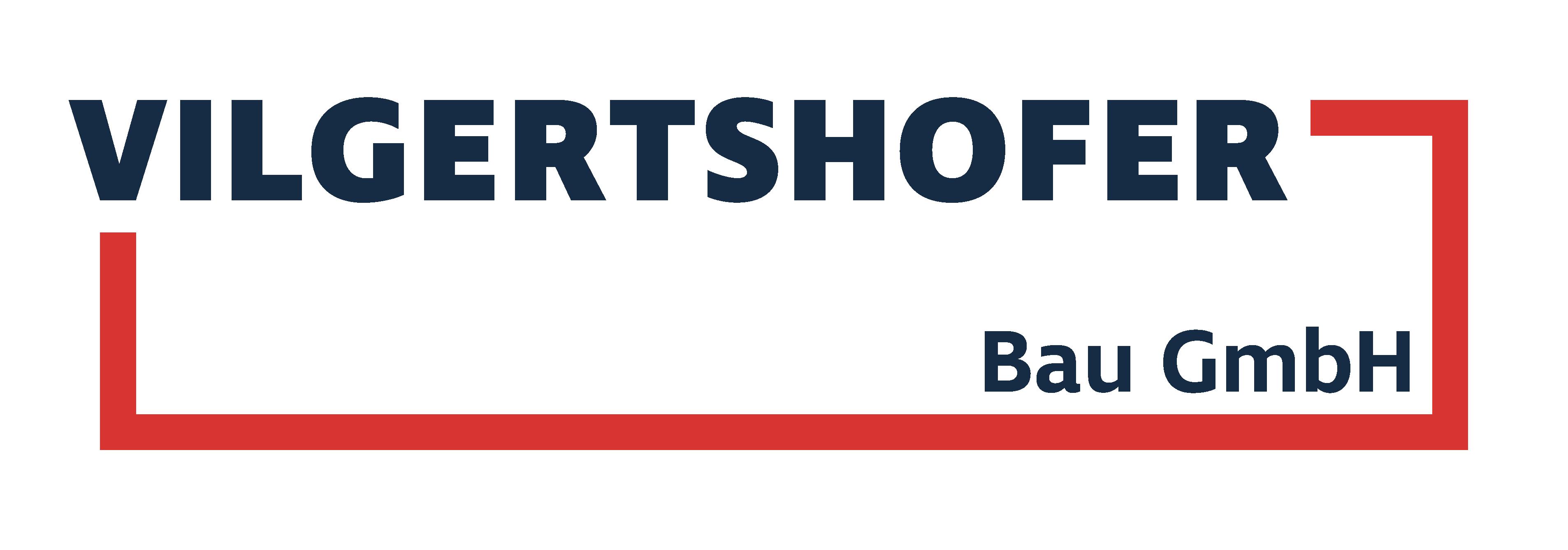 Vilgertshofer Bau GmbH Logo