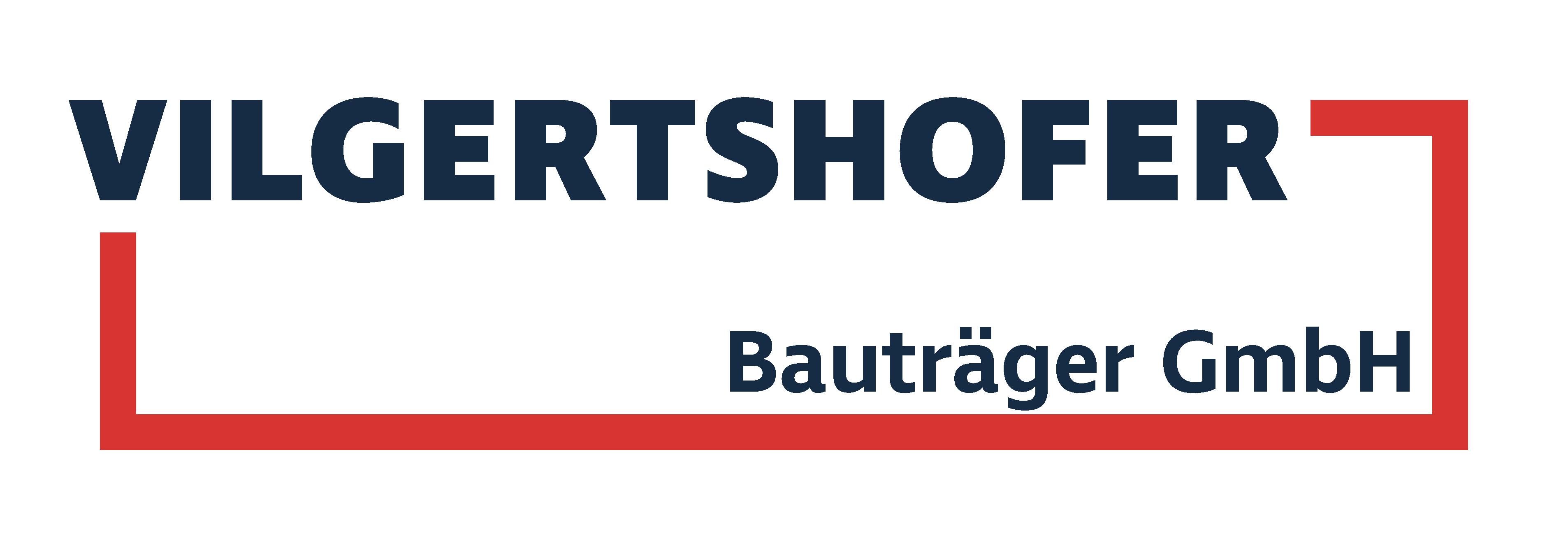 Vilgertshofer Bauträger GmbH Logo